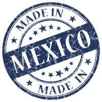 Logo Made in México